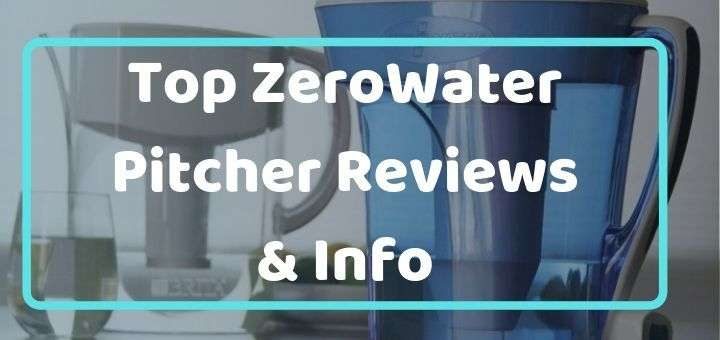 Zerowater Pitcher Review